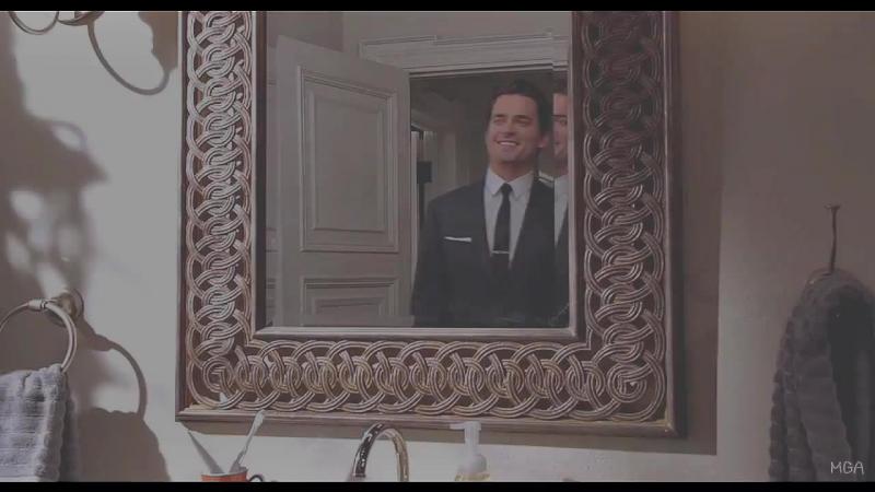Meet Matt Bomer as Christian Grey _ Fifty Shades of Grey Unofficial Trailer