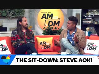 Steve Aoki Wants To Collaborate With Elon Musk