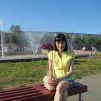 Аватар Ольги Пименовой