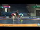 Первенство мира спорт глухих 2018, 65кг, 2-й круг, Андрей Винокуров Саха - Мухаммед Кассиров Казахстан