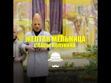 Желтая Мельница Славы Полунина