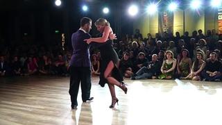 Facundo Pinero & Noelia Hurtado - Gala Night | 12th tango2istanbul