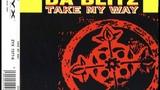 Da Blitz - Take My Way (DJ Gabry Ponte Mix)