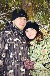 Мария Алешина, 4 января 1989, Санкт-Петербург, id88298