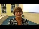 Интервью Сильвии Билз о форуме:Возраст требует действий