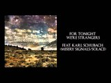 The Divided - For Tonight We're Strangers feat. Karl Schubach (Misery SignalsSolace)