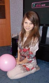 Юлия Худоба, 9 января 1992, Новосибирск, id139365763
