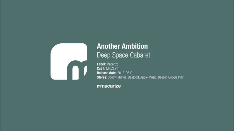 Another Ambition - Deep Space Cabaret [Macarize]