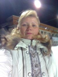 Наталья Ульяничева, 15 ноября , Харьков, id182880841