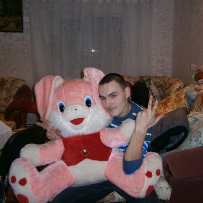Антон Лучушин, 24 января , Москва, id95906483