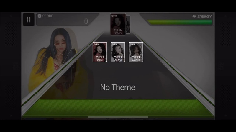 [SuperStar JYPNation] YUBIN - 보내줄게 (Let You Go)