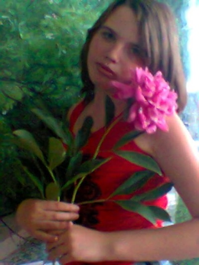 Иришка Бут, 11 марта , Мозырь, id217366285