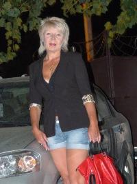 Марина Гоборова, 17 апреля 1998, Новосибирск, id152753592