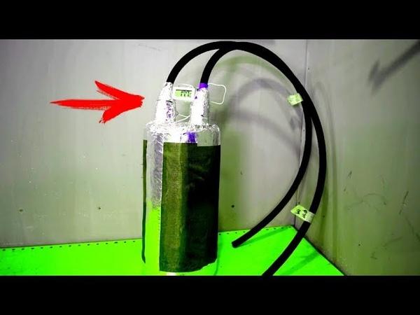 Это устройство снизит расход топлива на АВТО
