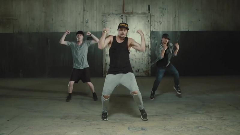 LES MILLS DANCE ON DEMAND Hip Hop from the creator of BODYJAM