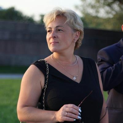 Наталья Заляева