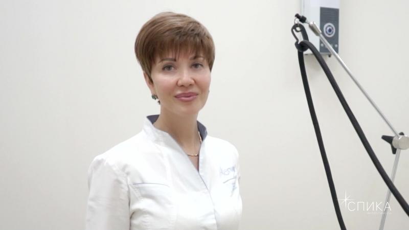 Н. Е. Калёнова
