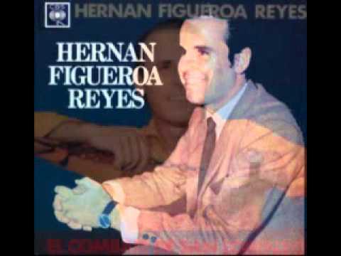 Chacarera De Un Triste - Hernan Figueroa Reyes