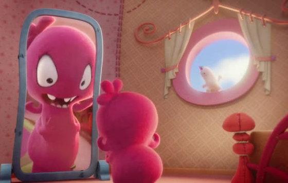 Видео к мультфильму «UglyDolls. Куклы с характером» (2019) Трейлер (дублированный)