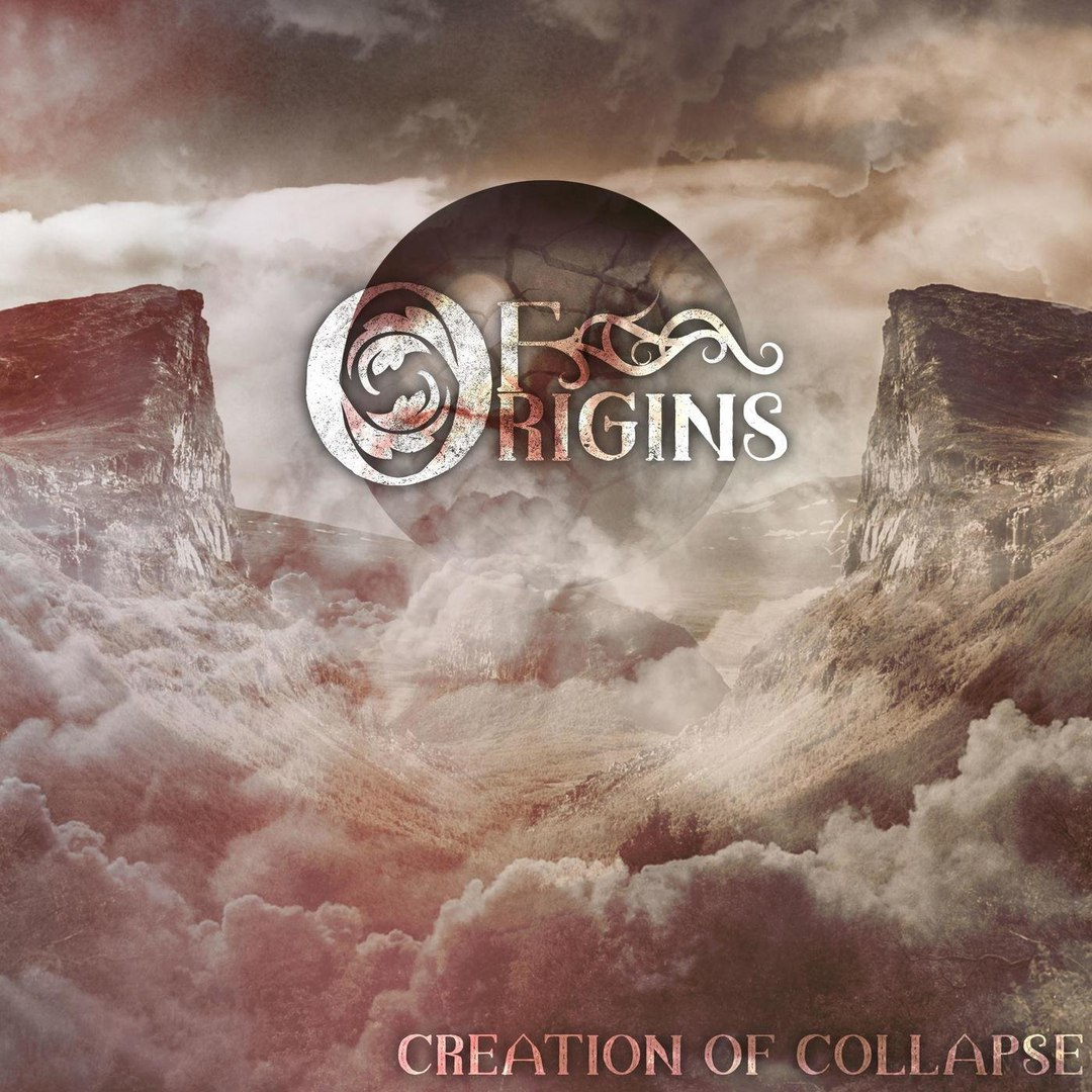 Of Origins - Creation of Collapse [EP] (2018)