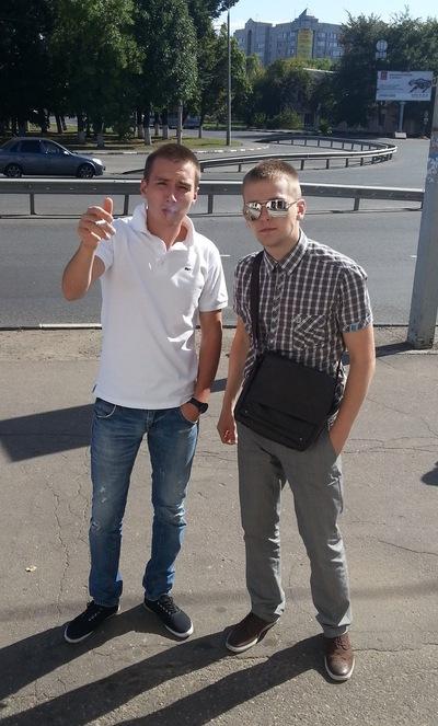 Кирюша Евстафьев, 23 июня , Томск, id19685107