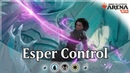 NEW Standard Esper Control Bo1 Constructed Event MTG Arena Deck Guide and Gameplay
