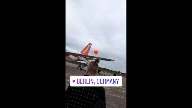 PHARAOH аэропорт Берлина 26 04 18