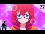Аниме приколы под музыку | Аниме моменты под музыку | Anime Jokes № 77