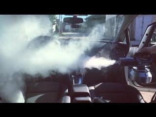 Удаление неприятных запахов в салоне  авто, помещении.Ароматизация. Дезинфекция. Симферополь