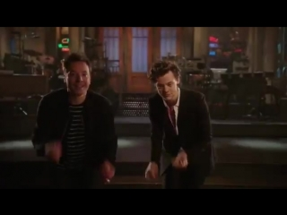 SNL's promo, 15 april