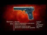 Дф Оружие Победы - Револьвер Нагана и пистолет ТТ