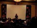 Samantha Ferris at Creation Con 1