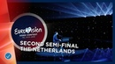 Duncan Laurence - Arcade - The Netherlands - LIVE - Second Semi-Final - Eurovision 2019