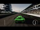 Forza Motorsport 4 Прохождение (Гонка №2)Xbox 360