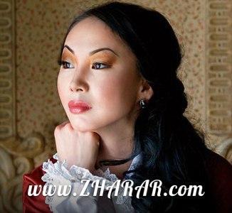 Қазақша Бейне Клип: Әбілдина Қарақат - Асыл әжем (2008)