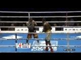 Gaybatulla Gadzhialiyev Vs Yasnier Toledo 2014 WSB Boxing Finals Season IV - LIGHT WELTERWEIGHT
