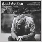 Asaf Avidan альбом The Study On Falling