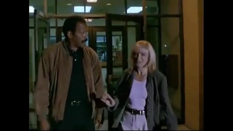 Night Vision (1997) - Fred Williamson Cynthia Rothrock Robert Forster Frank Pesce Willie Gault Bill Bushwick