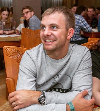 Николай Скаредин