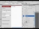 Landing Page БМ Создание дизайна сайта для интернет магазина, урок №3 Левый блок