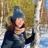 Anyuta Vlasova