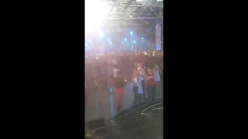 Елена Чачина - Live