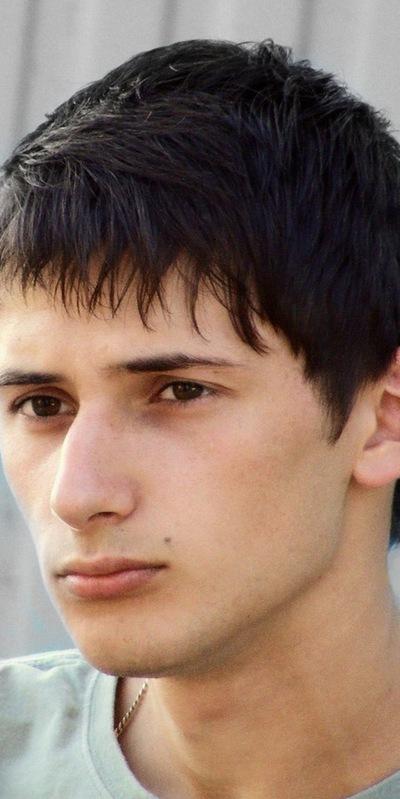 Андрей Алексеев, 7 октября , Гродно, id167558790