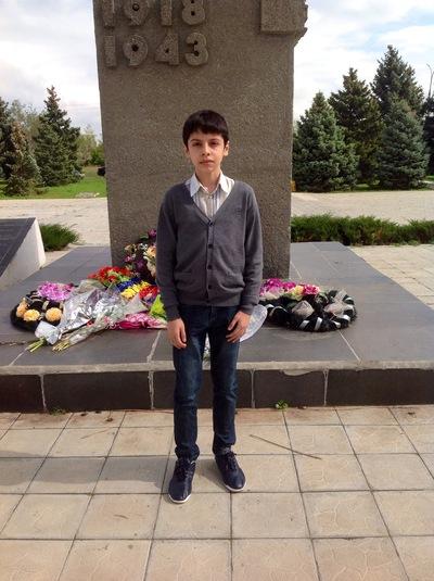 Константин Андрян, 27 января 1999, Сызрань, id66585645