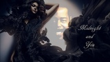 Love Unlimited Orchestra - Midnight and You Love Songs by Barry White