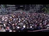 Фестиваль EXIT 2018 - Nina Kraviz (LIVE)