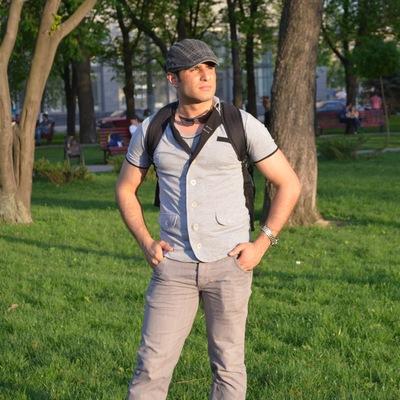 Omar Abbas, 24 августа , Харьков, id96626070