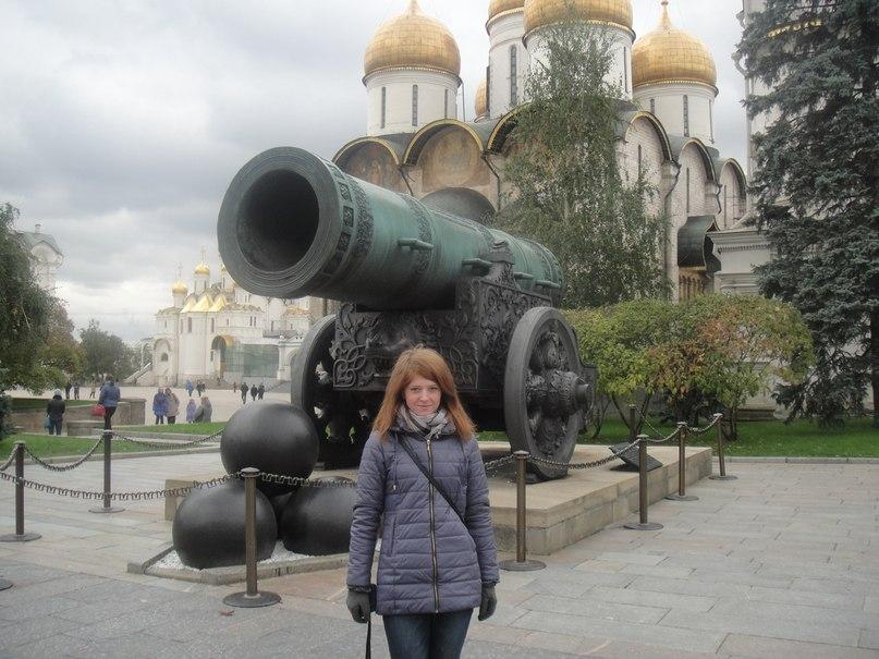 Ксения Крупенина |
