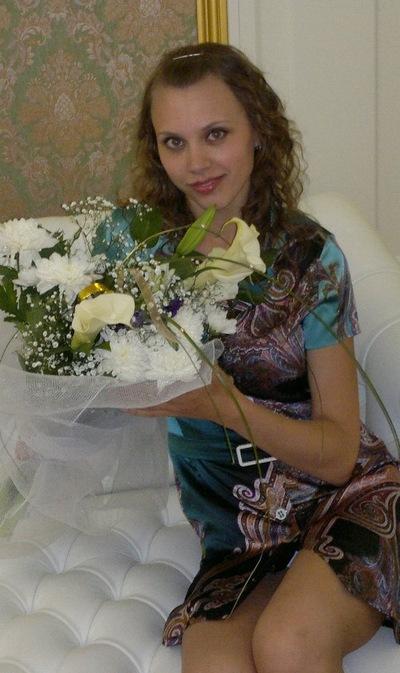Екатерина Смирнова, 9 мая , Тюмень, id179805440