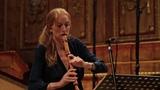 Telemann Quartetto in G minor TWV 43g1 Roed, Ba